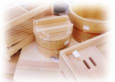 木曽木工品